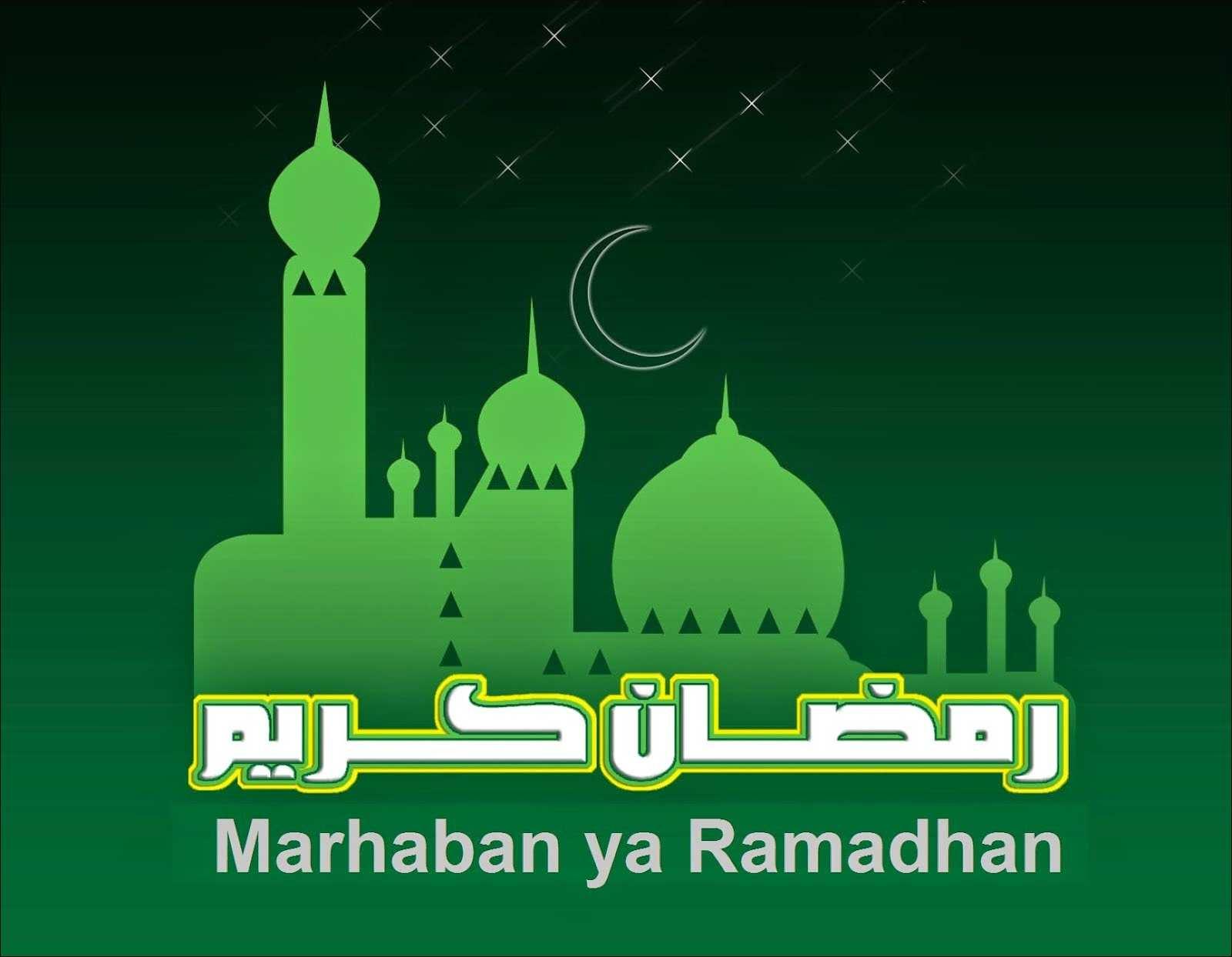 FPIK UPS TEGAL mengucapkan selamat menjalankan ibadah puasa ramadhan 1440 H